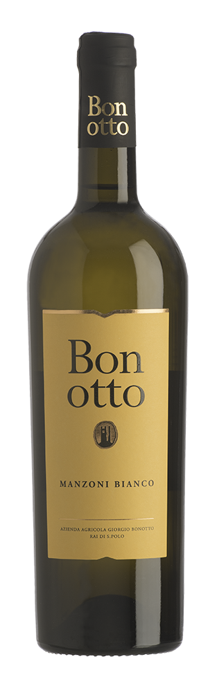 White wines Bonotto